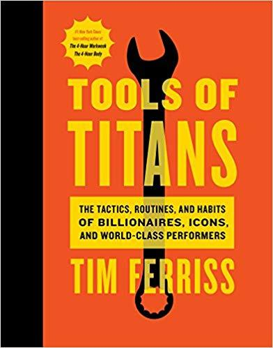 Tools for Titans | Fighting Arts Health Lab