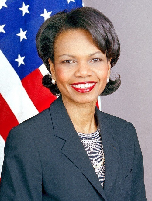 We're Inspired By Condoleezza Rice | Fighting Arts Health Lab