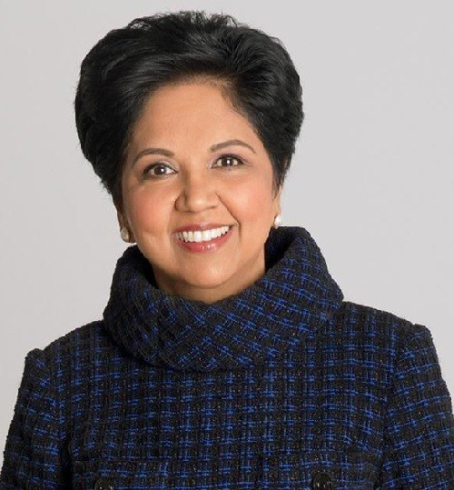 We're Inspired By Indra Nooyi | Fighting Arts Health Lab