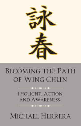 Becoming the Path of Wing Chun | Fighting Arts Health Lab